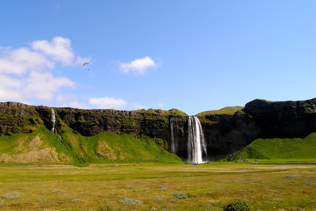 paragliding-adventure-day-tour-reykjavik-south-coast-iceland-seljalandsfoss