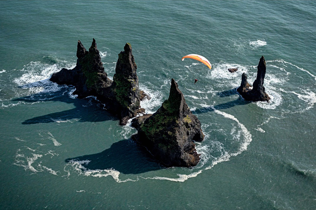 paragliding-adventure-day-tour-reykjavik-south-coast-iceland-vik-reynisdrangar