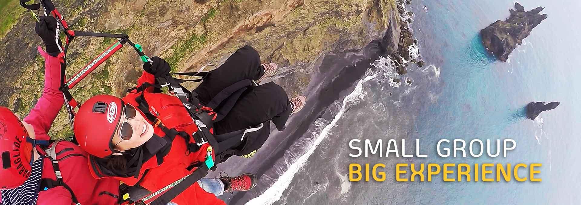 Paragliding-Iceland-South-Coast-Vik-Happyworld